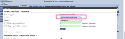 Ensembl genome browser 75 Homo sapiens Summary Gene PARL ENSG00000175193