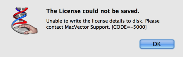101 things you (maybe) didn't know about MacVector: #34 ...